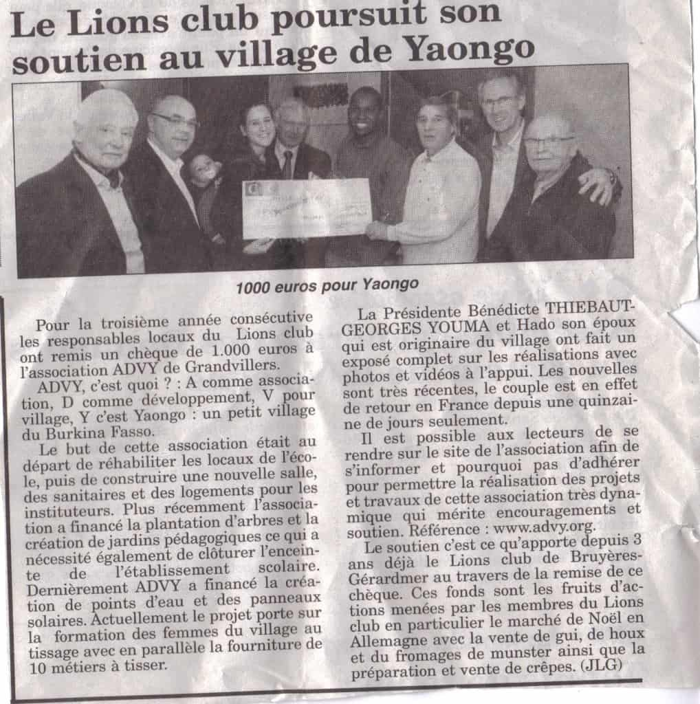 lions club 2 2013