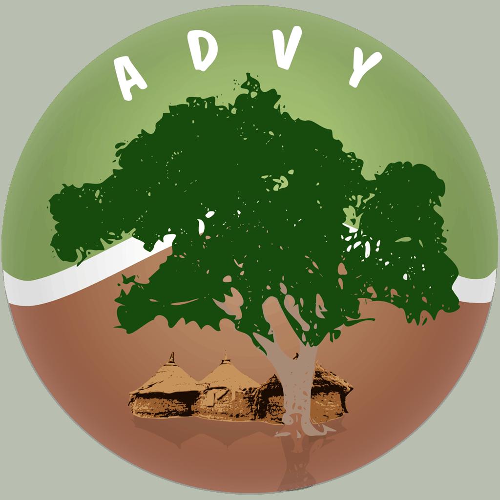 Logo de ADVY